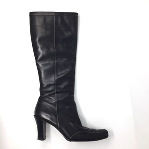 Shoes - Leather Boots